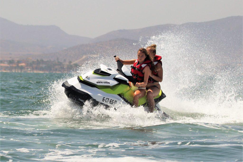 Activities in Murcia
