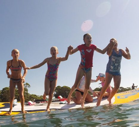 Activities for kids in la manga