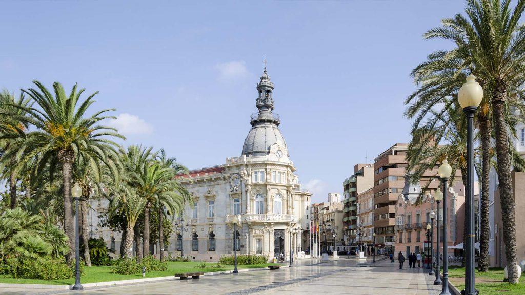 City tour of Cartagena
