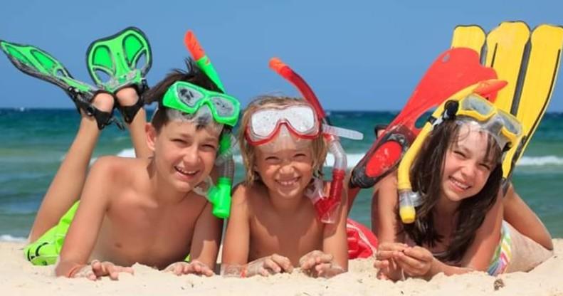 Snorkel in Murcia